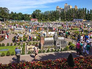 Tour Dem Parks Hun June