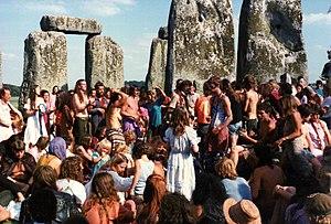 Stonehenge Kurze Zusammenfassung