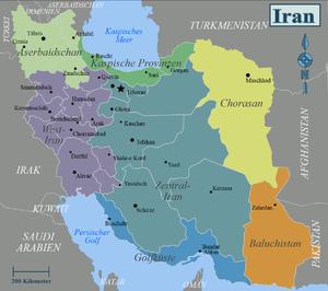 Iran – Klexikon - Das Freie Kinderlexikon