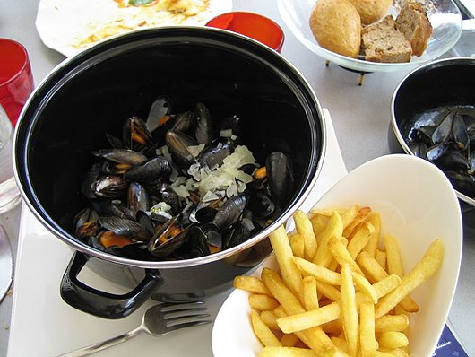Datei:Moules Frites.jpg