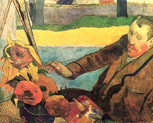 vincent van gogh - Van Gogh Lebenslauf