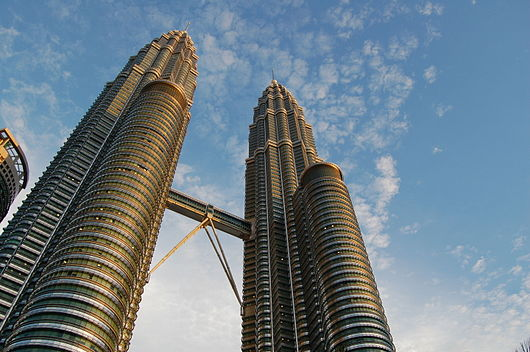 Datei:Petronas Towers by Day.jpg