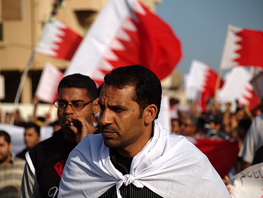 Datei:Bahraini Protests - Flickr - Al Jazeera English (10).jpg