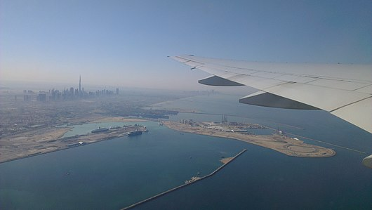 Datei:Dubai from the air.jpg