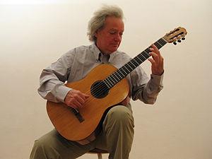 Gitarrenunterricht Peter Wolterstorff Wiesbaden