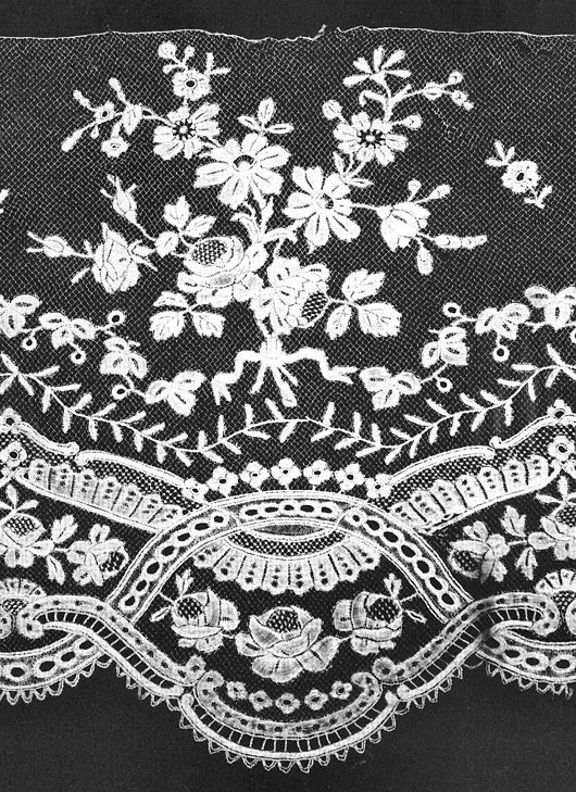 Datei:Belgian Royal Collection lace.jpg
