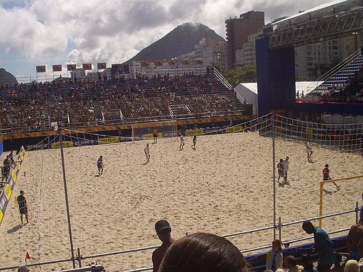 Datei:FIFA Beach Soccer World Cup 2006 (344982288).jpg