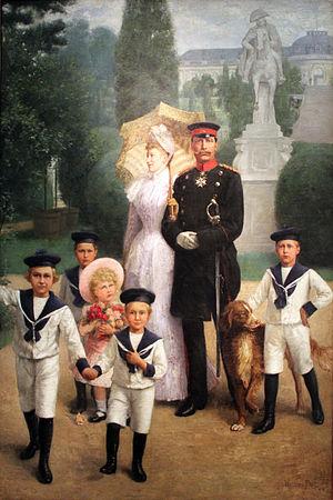 Deutsches Kaiserreich – Klexikon - Das Freie Kinderlexikon