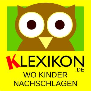 Klexikon.de - Wikipedia-Alternative für Kinder