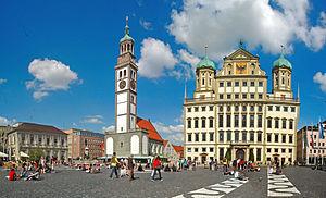 Gay Treff Augsburg Markt De