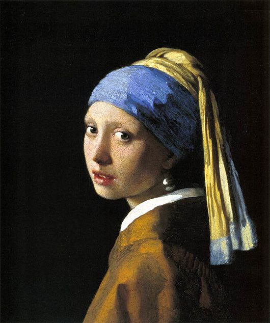 Datei:Johannes Vermeer - Girl with a Pearl Earring - WGA24666.jpg