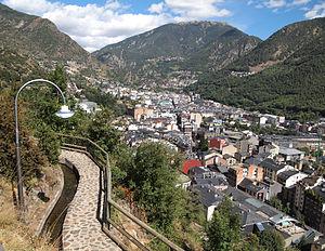 Hotel Andorra La Vella Pas Cher